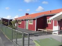 Nannas Gata 4, Vikingstad